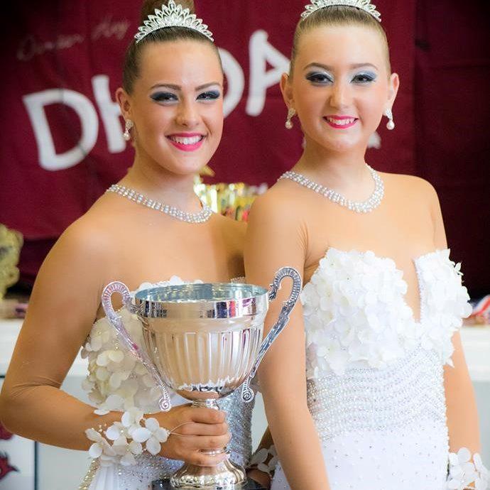 Cheshire Grand Prix Winners