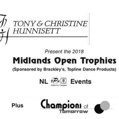 Midlands Champs