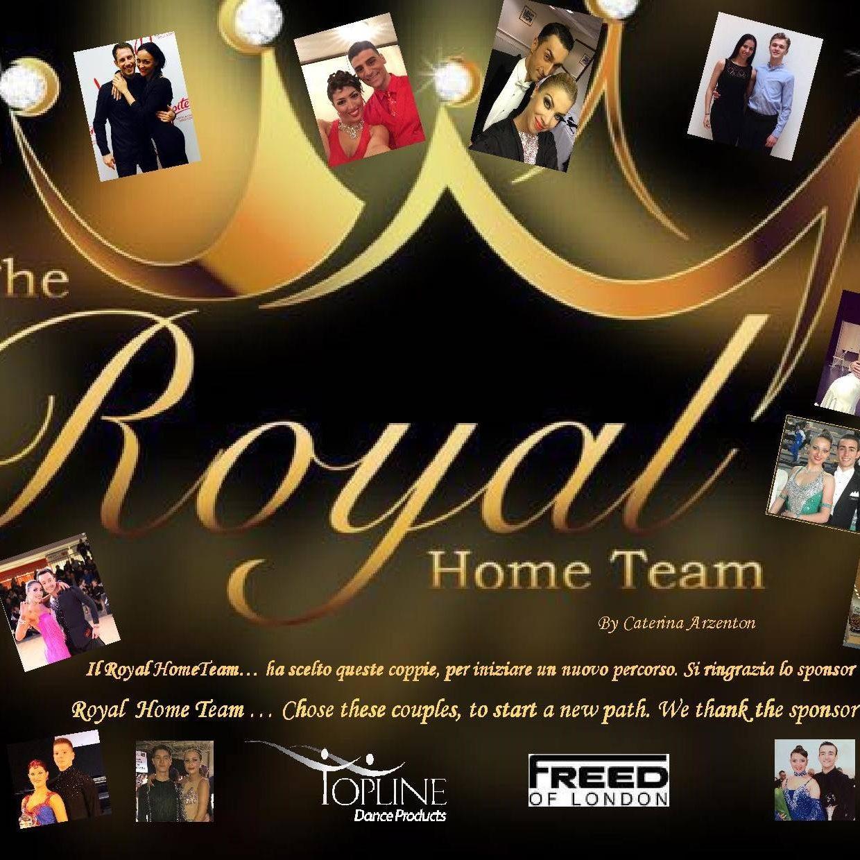 Royal Team